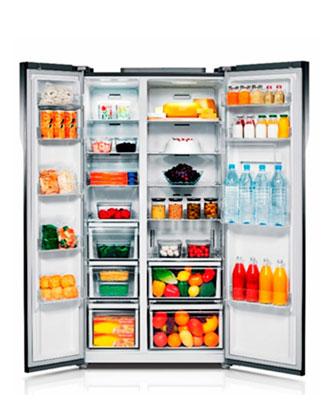 холодильники в орле